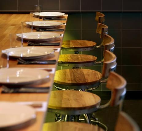 设计师浅析主题餐厅的软装设计五种特性
