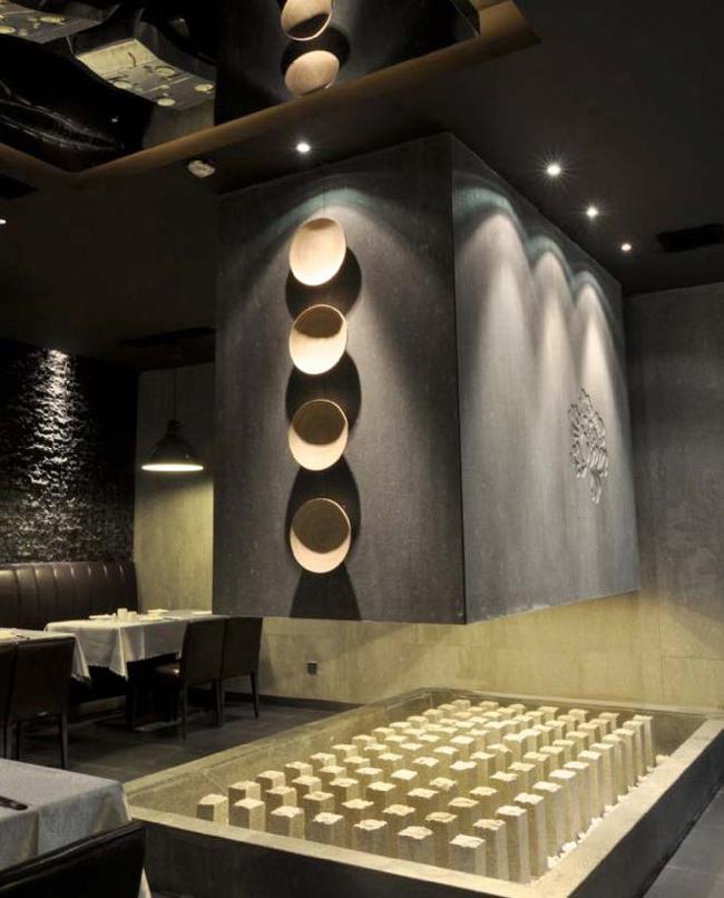 迪加餐饮设计师事务所(上海) 代表作品