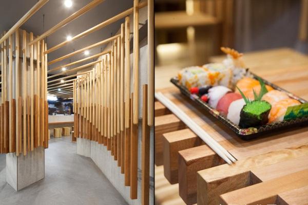 寿司源于中国后汉年代