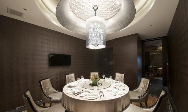 餐饮设计案例欣赏(上海)