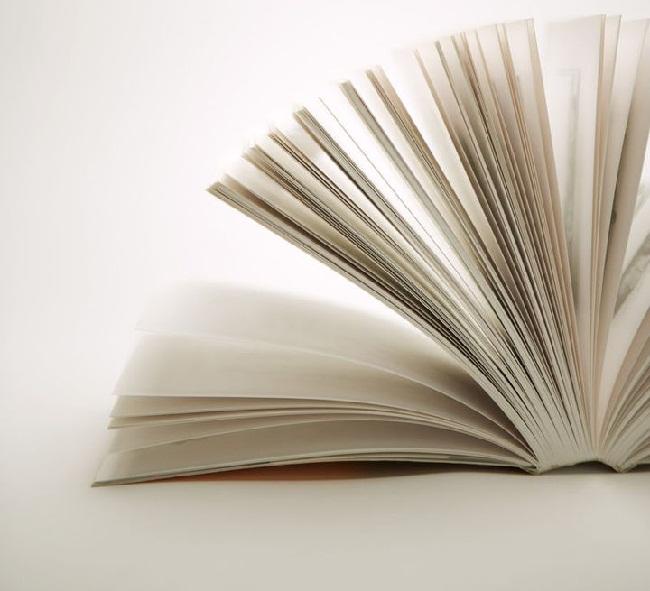 生活就像一本书,从翻开的那一刻就已经改变....