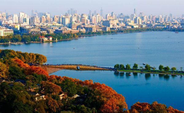 杭州-华夏文明的发祥地之一