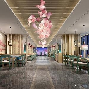 主题餐厅设计方案(江苏)