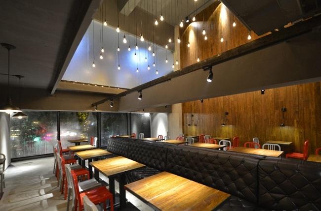 衡阳夏里巴人餐厅(湖南)