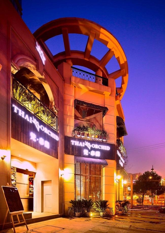 梵.泰兰(Thai_Orchid)泰国餐厅(南京)