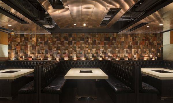 合肥海底捞火锅餐厅设计(安徽)