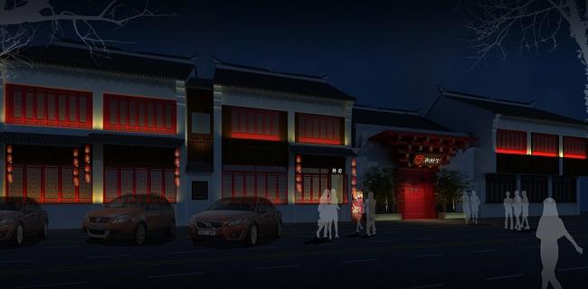 """青浦区""""潮鲜生""""牛肉火锅餐厅(上海)"""